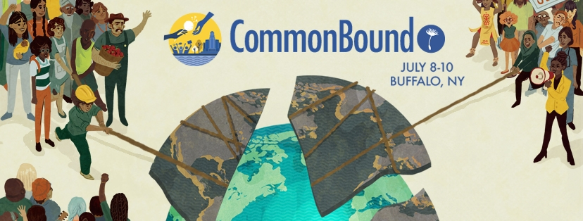 CommonBound Banner