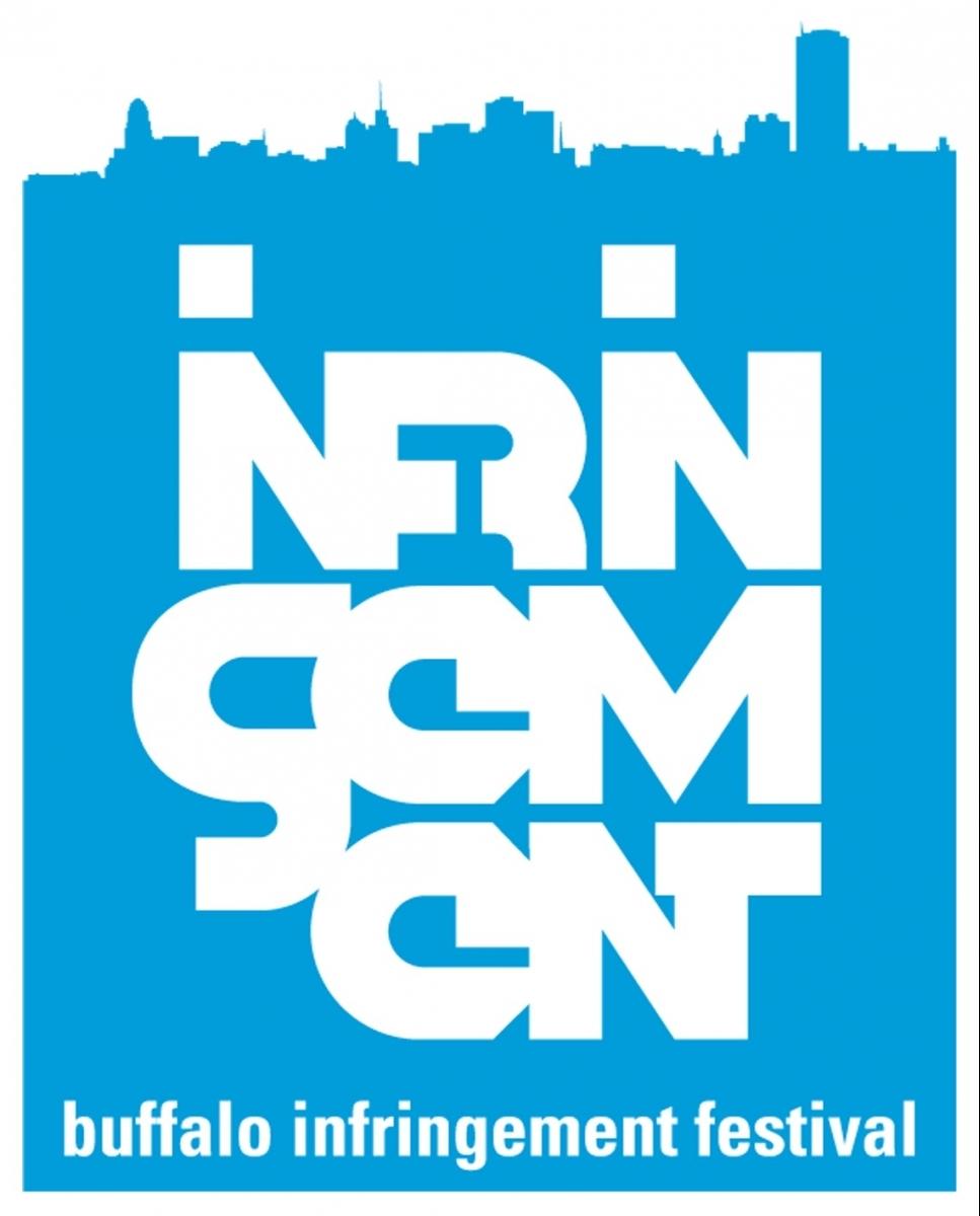 Buffalo Infringement Festival logo